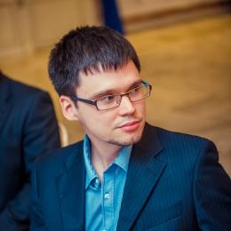Станислав Грушевский, предприниматель