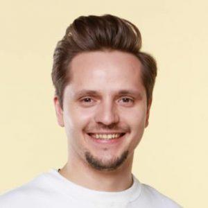 Михаил Бродников