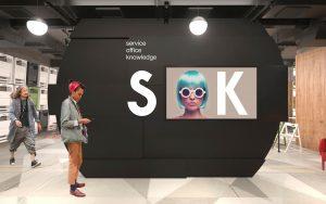 SOK: Service, Office, Knowledge