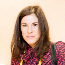 Полина Галинская