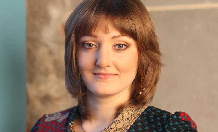Виктория Заборская