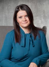 """Наталья Радченкова, директор по маркетингу студии контент-маркетинга """"Альфа-контент"""""""
