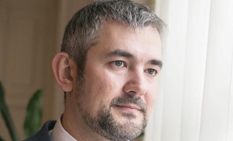 Андрей Осокин, директор по маркетингу Quelle/Otto