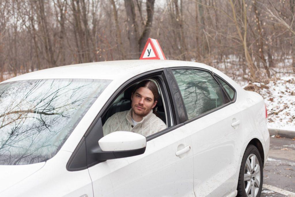 Иван Костин, директор автошколы «Автомир»
